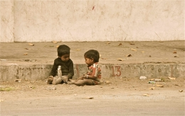 Child's play- Delhi